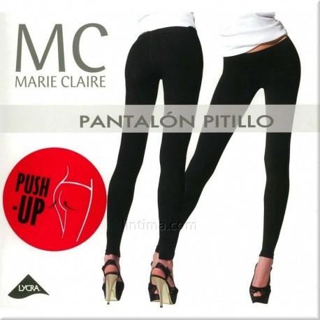 Legging Pitillo push-up MARIE CLAIRE