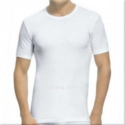 T-shirt manches courtes répertorié comme un porte-étendard