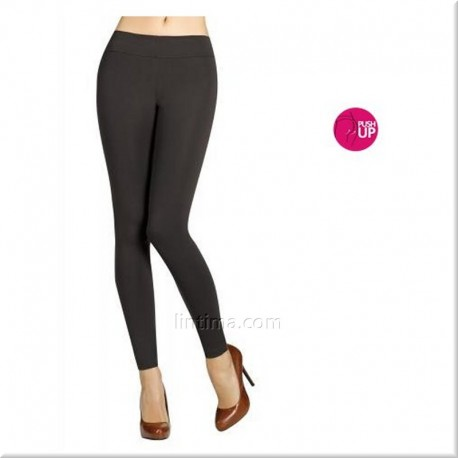 Legging pitillo push-up mujer YSABEL MORA