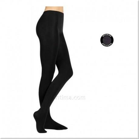 Legging termal mujer 140 Den YSABEL MORA