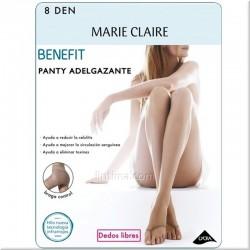 Panty adelgazante dedos libres MARIE CLAIRE