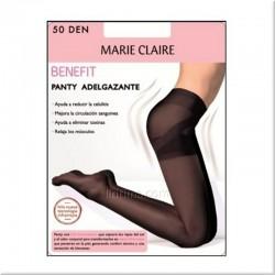 Panty adelgazante Benefit 50deniers MARIE CLAIRE