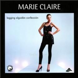 Legging de algodón MARIE CLAIRE