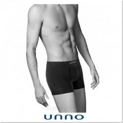 Lot de deux caleçons en microfibre - UNNO