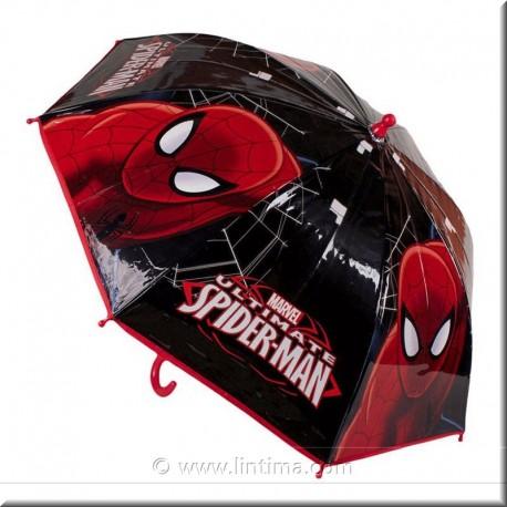 Paraguas Spiderman DISNEY