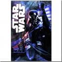Couverture polaire Star Wars DISNEY