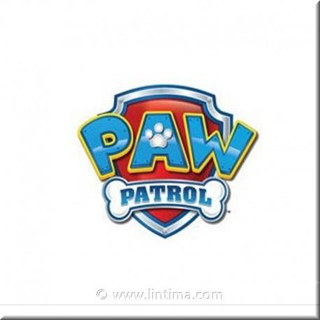 Couverture polaire Patrouille Canine DISNEY