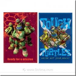 Manta Tortugas Ninja  DISNEY