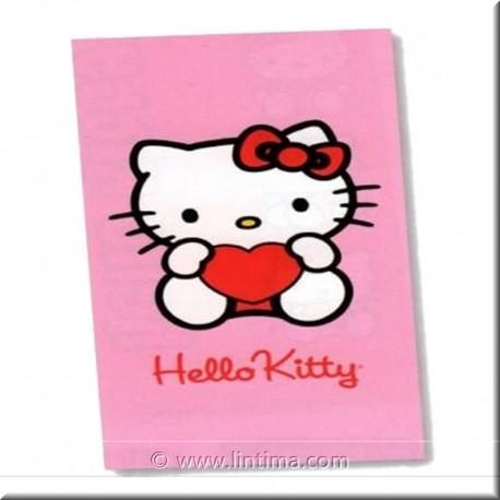 Serviette Hello Kitty DISNEY