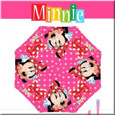 Parapluie Minnie DISNEY
