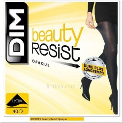 Panty opaco resistente 40 Deniers DIM