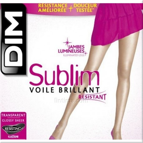 Culotte sublime anti racing DIM