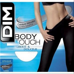 Culotte Body Touch 40 deniers DIM