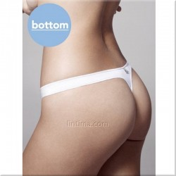 Pack de dos tangas bottom GISELA