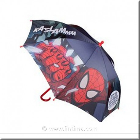 Paraguas Spiderman DISNEY