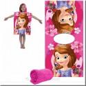 Poncho serviette de Princesse Sofia DISNEY