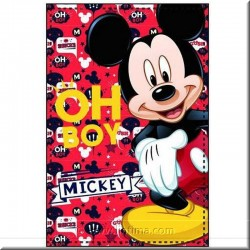 Manta Polaire Mickey DISNEY