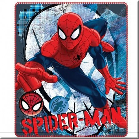 Manta Polar Spiderman HO4030 DISNEY