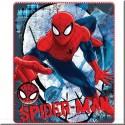 Couverture polaire Spiderman HO4030 DISNEY
