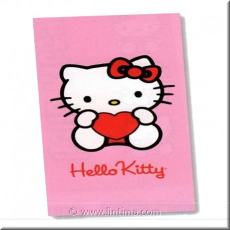 b0f785c75 Toalla Hello Kitty DISNEY