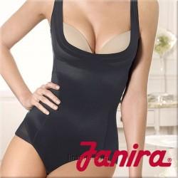 La silhouette du corps secrets Janira