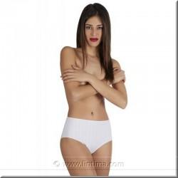 Pack de dos bragas maxi algodón canale YSABEL MORA